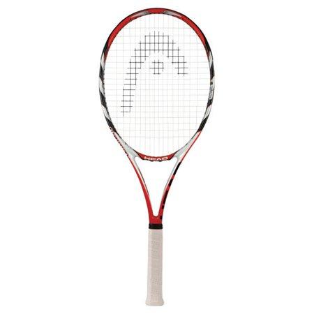 MicroGel Radical MP Prestrung Tennis Racquets (Prince O3 Silver Os Prestrung Tennis Racquet)