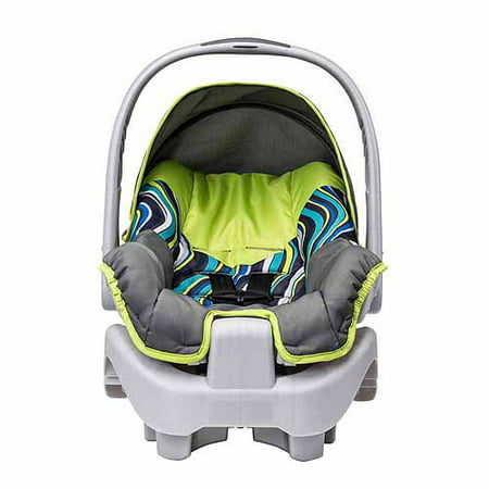 evenflo nurture infant car seat sage best car seats. Black Bedroom Furniture Sets. Home Design Ideas