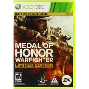 Medal of Honor: Warfighter (Xbox 360) - Pre-Owned