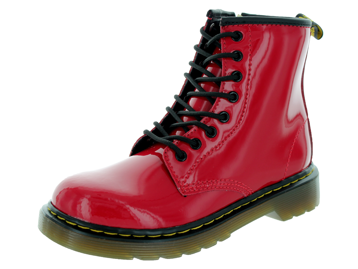 Dr. Martens Kids Delaney Boot by Dr. Martens