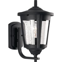 East Haven Collection One-Light Medium Wall Lantern