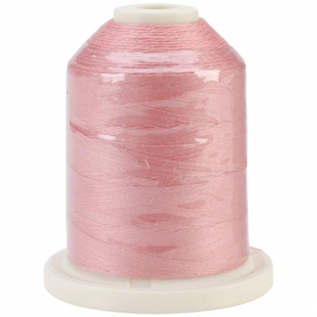 Signature 40 Cotton Solid Colors 700yd-Flamingo Pink - image 1 of 1
