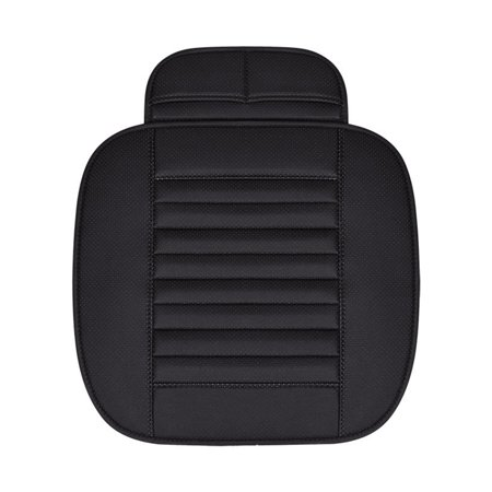 EEEkit (1PCS) Car interior Seat Cover Without backrest Front Seat Protection Car Seat Cover - Backless Seat Cover