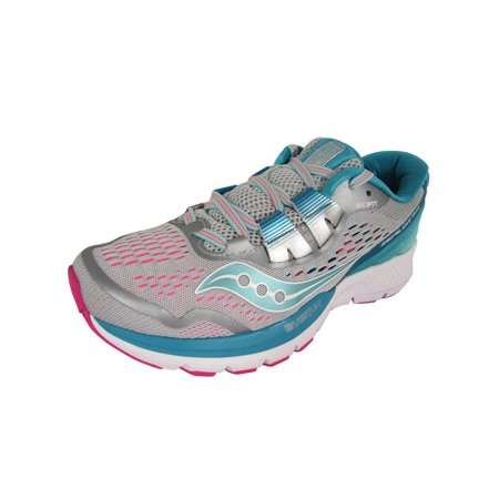 - Saucony Women Zealot ISO 3 Neutral Running Shoes