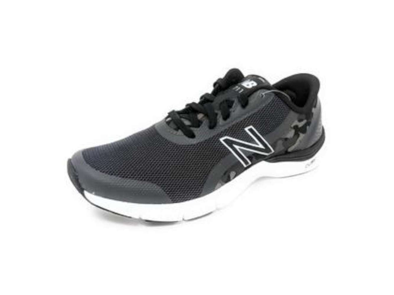 New Sneaker, Balance Damenschuhe Wx711cg3 Niedrig Top Lace Up Running Sneaker, New , e3c01f