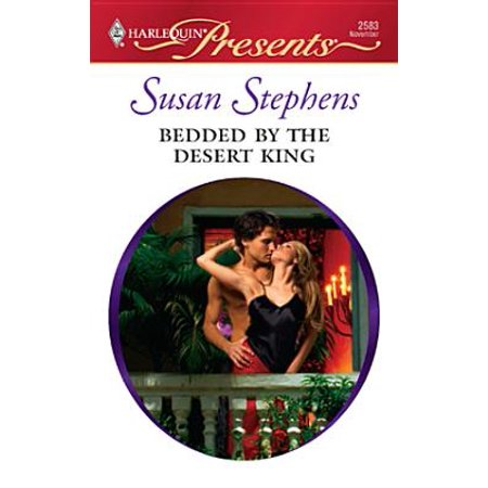 Bedded by the Desert King - eBook