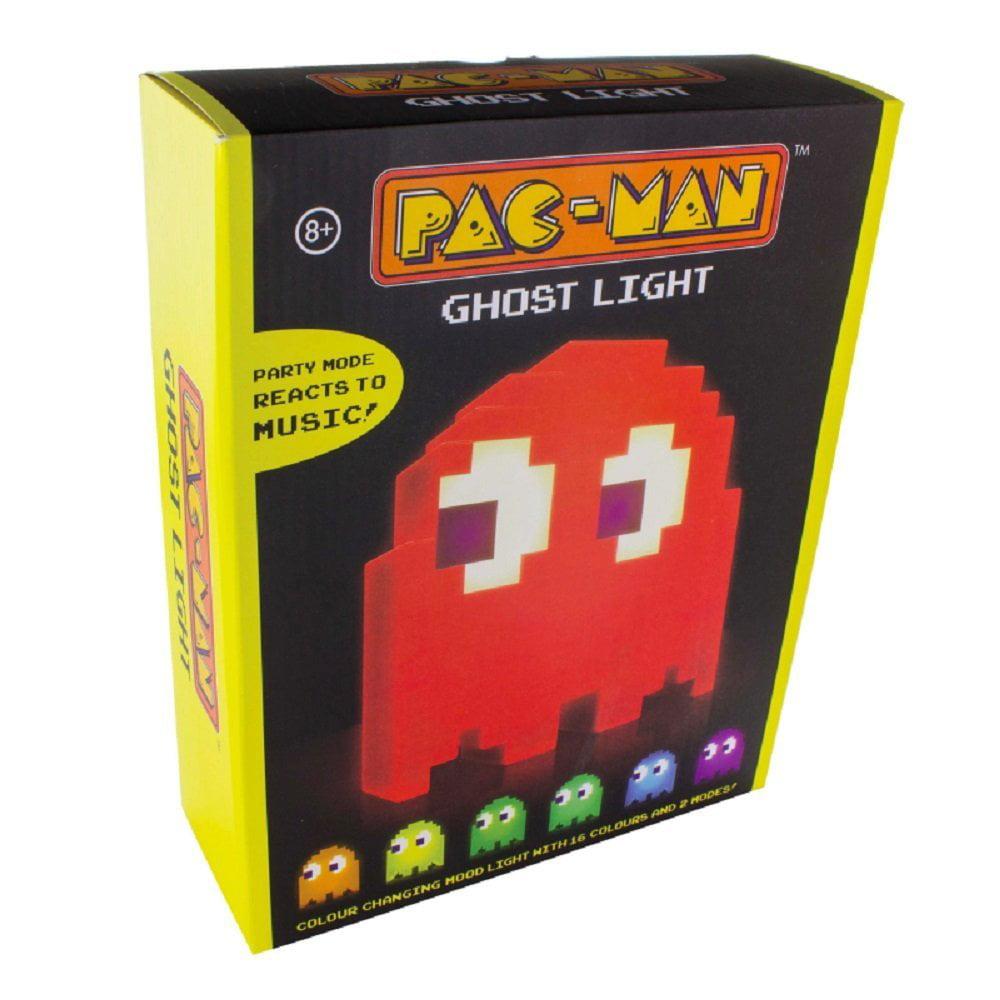 Pac-Man Ghost Light - Walmart.com 547d77eefa93