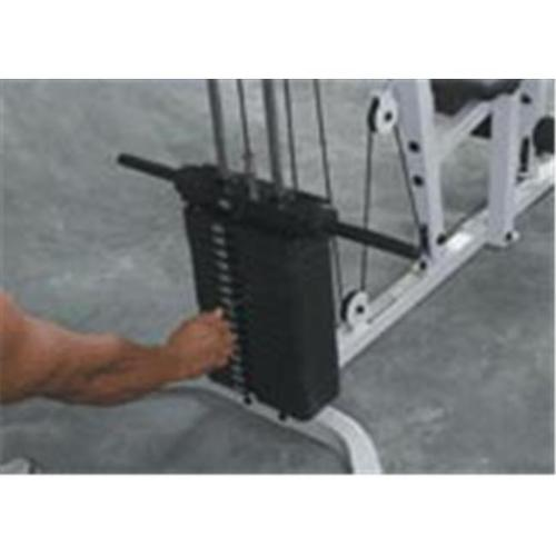 Optional 150 lb Weight Stack for PHG1000X