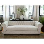Elements Fine Home Estate Fabric Sofa