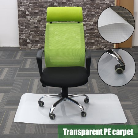 New 35 Quot X 47 Quot Clear Chair Mat Home Office Computer Desk