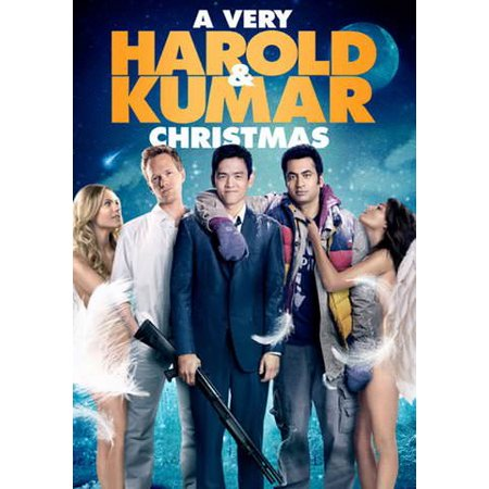 A Very Harold and Kumar Christmas (Vudu Digital Video on