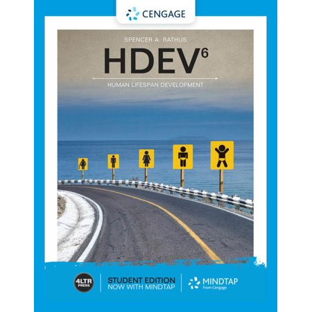 Hdev (with Mindtap, 1 Term Printed Access Card)