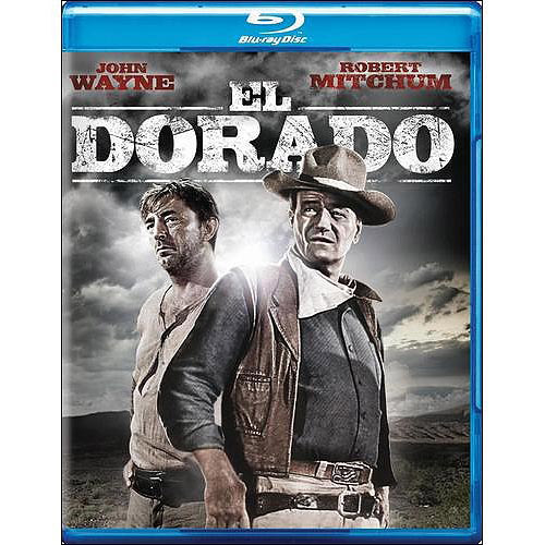 El Dorado (1966) (Blu-ray) (Widescreen)