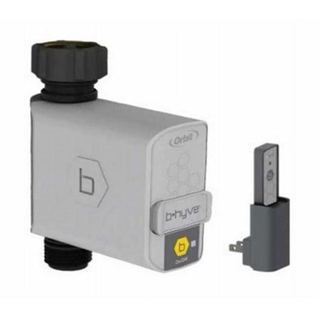 Orbit Irrigation Products 229220 B-Hyve Smart Hose Faucet Sprinkler Timer - image 1 de 1