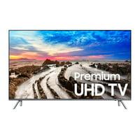 Samsung UN55MU800DFXZA 55-Inch 4K LED TV Refurb Deals