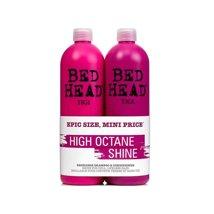 Shampoo & Conditioner: TIGI Bed Head Recharge