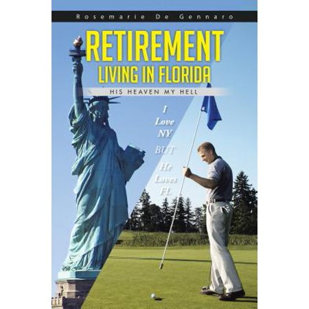 Retirement Living in Florida - eBook
