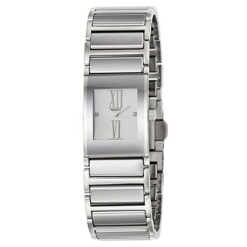 Rado Integral Jubile Women's Quartz Watch R20747722