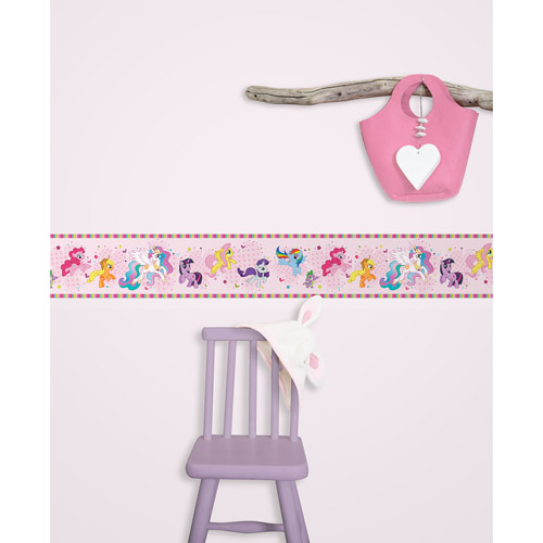 My Little Pony Wall Border Decal Part 94