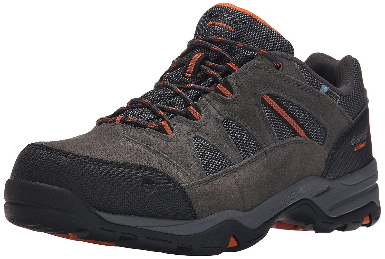 Hi-Tec Men's Bandera II Low WP Hiking Shoe by Hi-Tec