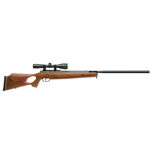 Benjamin Trail NP XL 7250 .25 caliber Break Barrel Air Rifle with scope 725fps, BT725WNP by Crosman