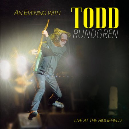 Image of An Evening With Todd Rundgren-Live At The Ridgefield (Vinyl)