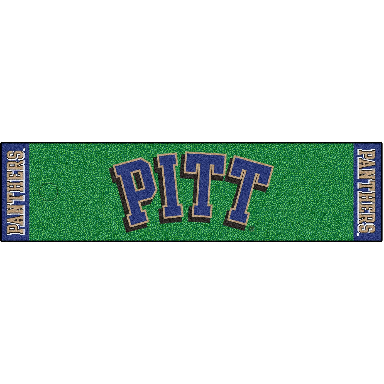 FanMats University of Pittsburgh Putting Green Mat
