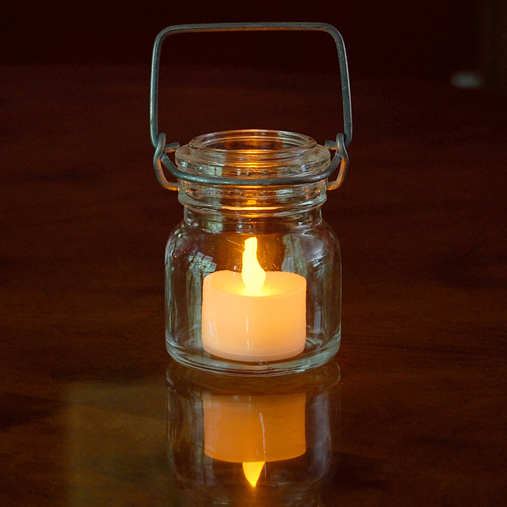 lumabase battery operated led tea light candles 12 count