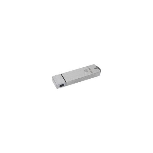 Kingston IronKey Enterprise S250 8GB Encrypted USB 2.0 FI...