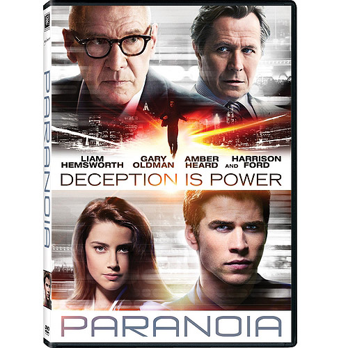 Paranoia (Widescreen)