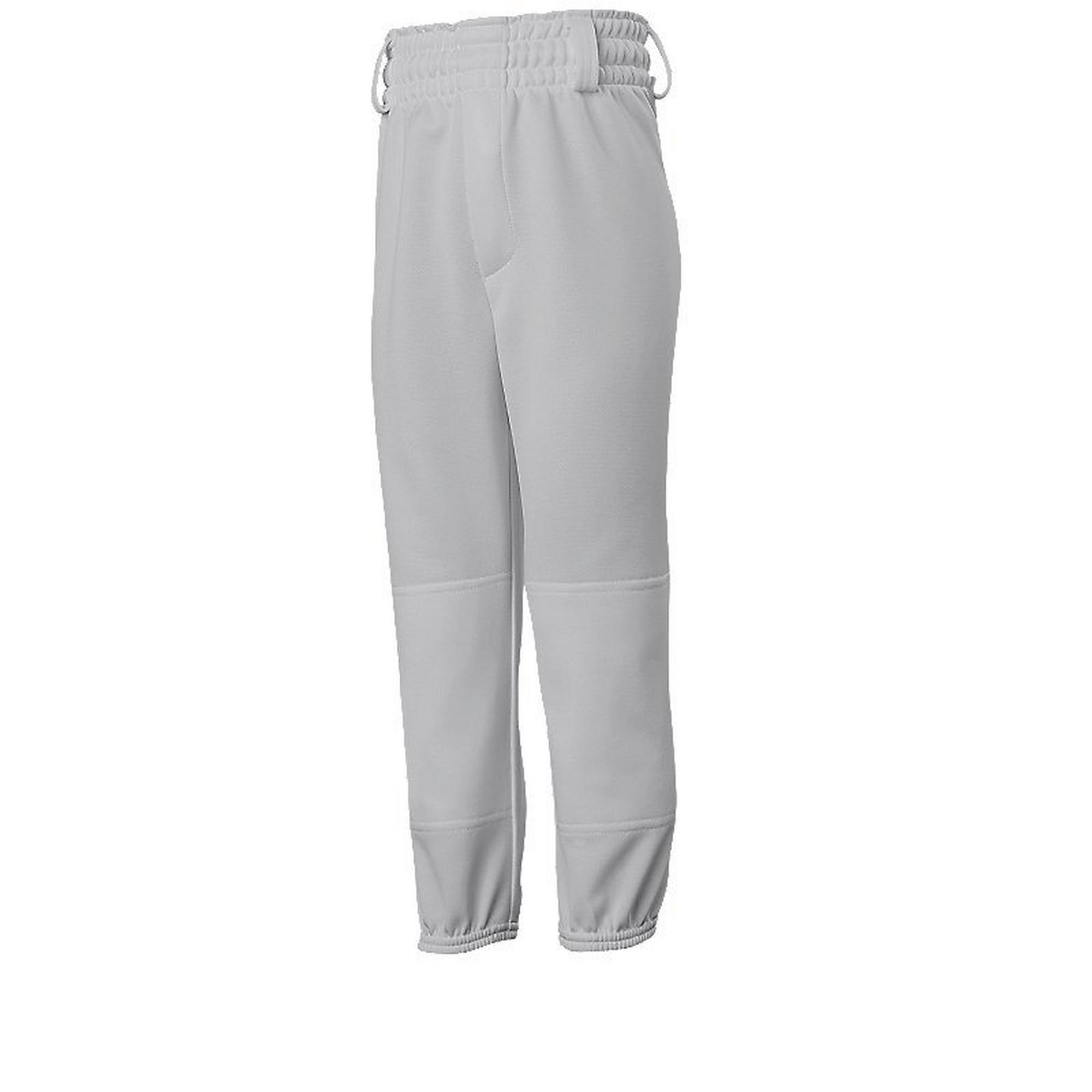 Mizuno Youth MVP Pull Up Game Baseball Pant by Mizuno