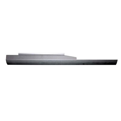 CPP Replacement Rocker Panel RRP3789 for 1988-1998 Chevrolet Pickup, GMC Pickup (Gmc Pickup Rocker Panel)