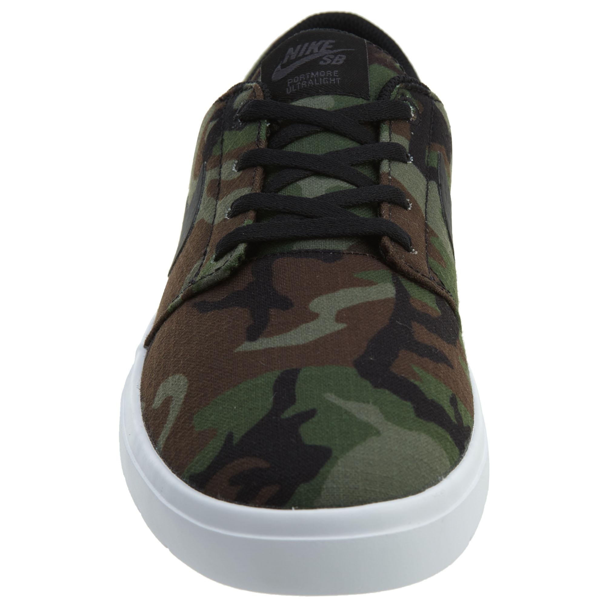 Nike Sb Portmore Ii Ultralight Mens Style : 880271