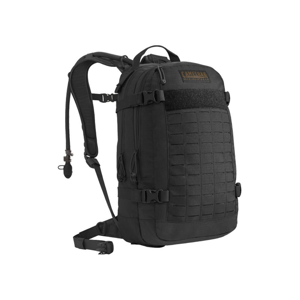 Click here to buy CamelBak Outdoor Hydration Hydration Packs 62595 Mil Tac H.A.W.G. Black by CamelBak.
