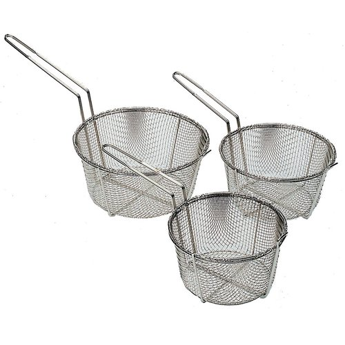 Update International Fryer Basket