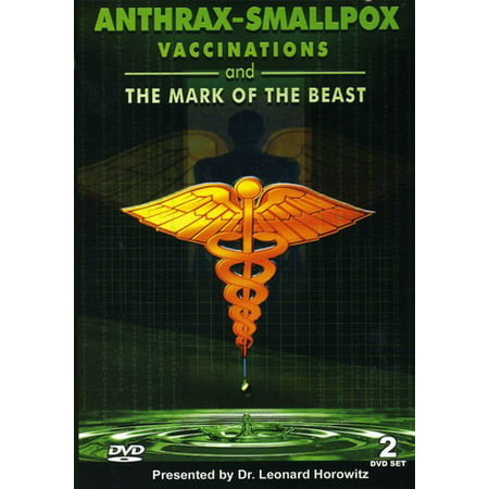 Len Horowitz: Anthrax Smallpox Vaccinations & the