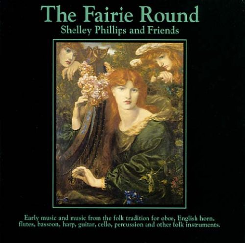 The Fairie Round