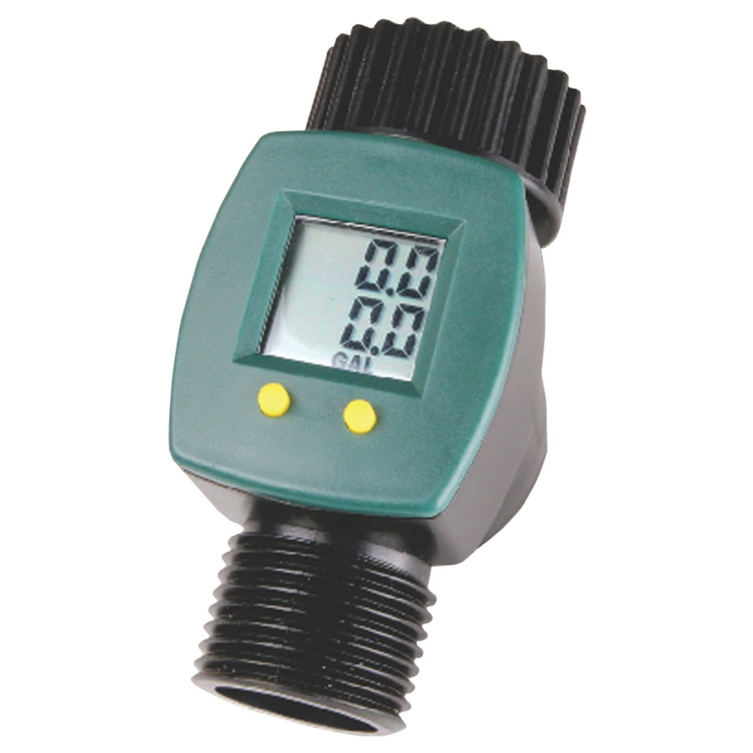 P3 International P0550 Save A Drop Garden Hose Water Meter