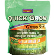 Bonide 60261 3 Lb Quick Grow Grass Seed