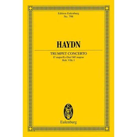 Joseph Haydn: Trumpet Concerto E Major