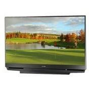 "Mitsubishi WD-57734 - 57"" Class 734 Series rear projection TV (DLP) - 1080p (Full HD) 1920 x 1080"