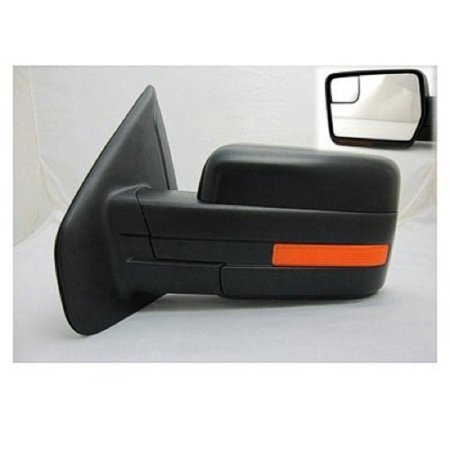Go Parts 2011 2014 Ford F 150 Side View Mirror Assembly Cover