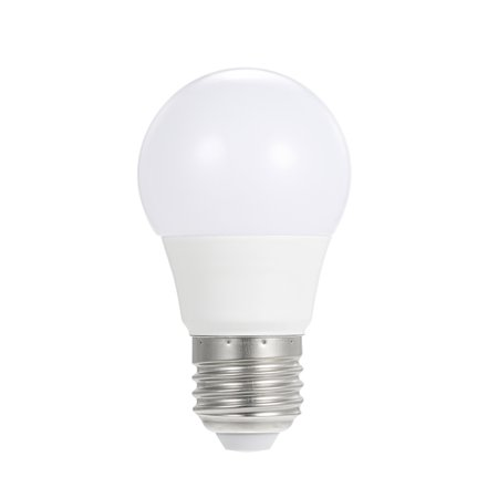 Mini Remote Control Brightness Adjustable Dimmable 16 Colors Cahnging 4 Different Lighting Effects for Bulb - image 7 of 7
