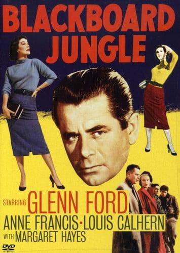 Blackboard Jungle by TIME WARNER