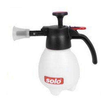 Solo 2L One Hand Sprayer