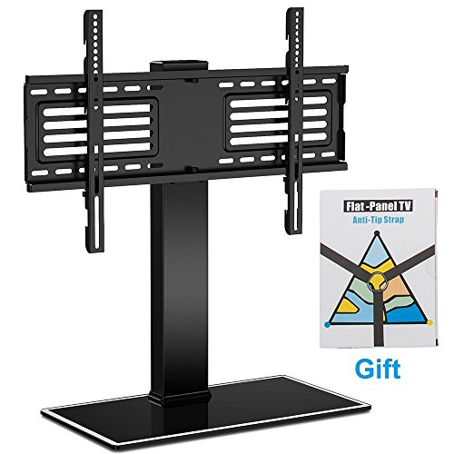 Fitueyes Universal Tv Stand Base Swivel Mount For 32 Quot 60