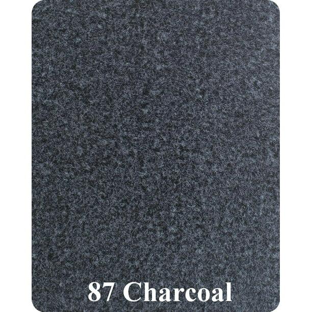 18 Oz Marine Trailer Bunk Carpet Charcoal 18 X12 Walmart Com Walmart Com
