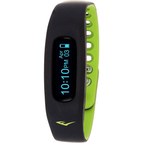 Everlast TR2 Activity Tracker, Multiple Colors Available