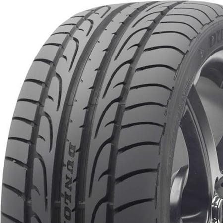 Dunlop sp sport maxx oe P225/40R18 88Y bsw winter (Best Winter Summer Tires)