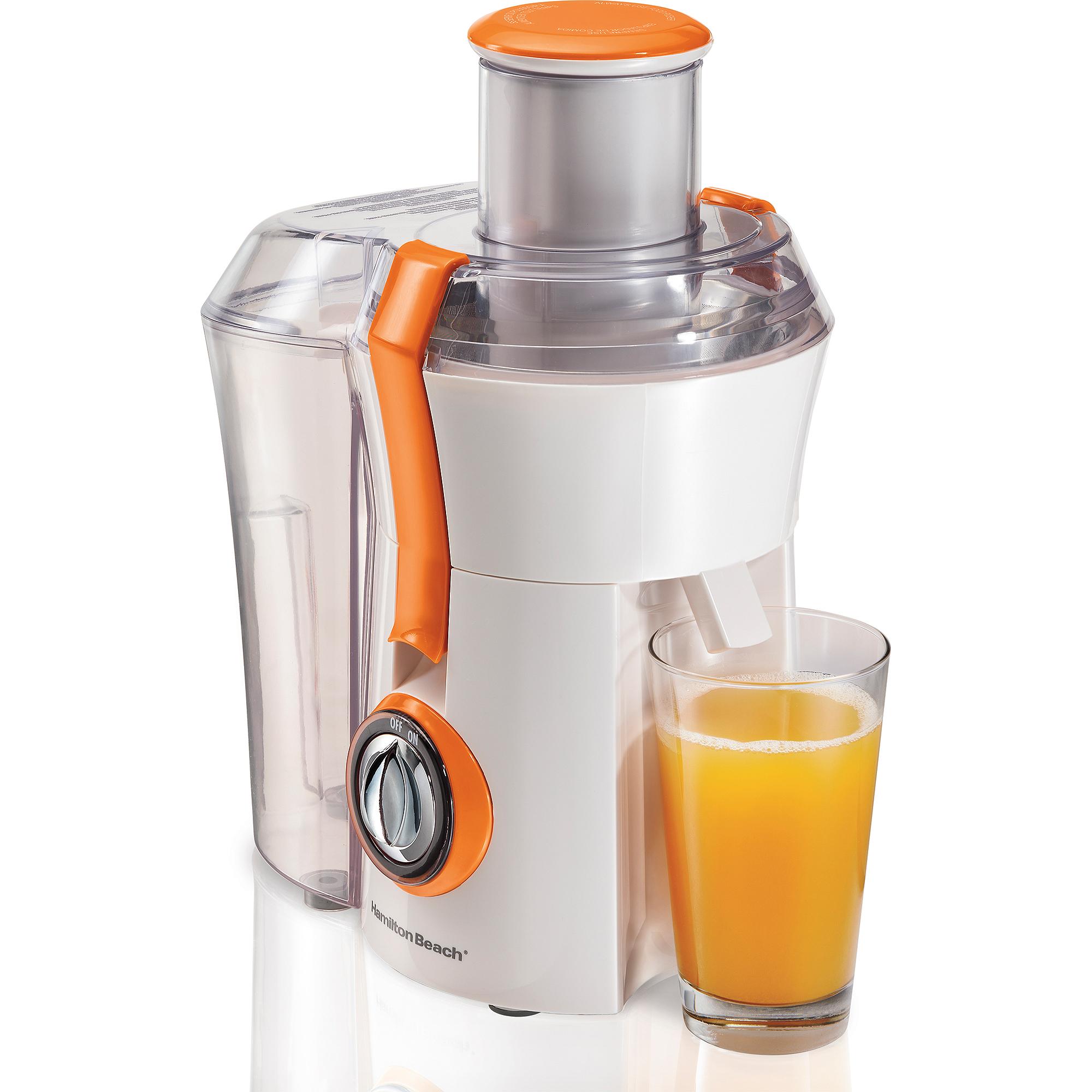Hamilton Beach Big Mouth Juice Extractor   Model# 67603
